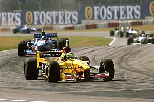 Аргентина собралась проводить Гран При Формулы 1