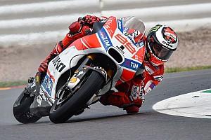 Lorenzo, che flop: è tra i peggiori al primo anno in Ducati