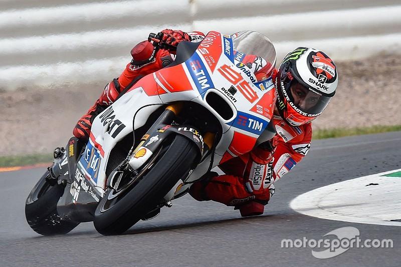 Analisis: Awal perjalanan Lorenzo di Ducati