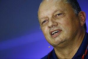 """Vasseur: """"Mudanças não deixarão F1 de cabeça para baixo"""""""