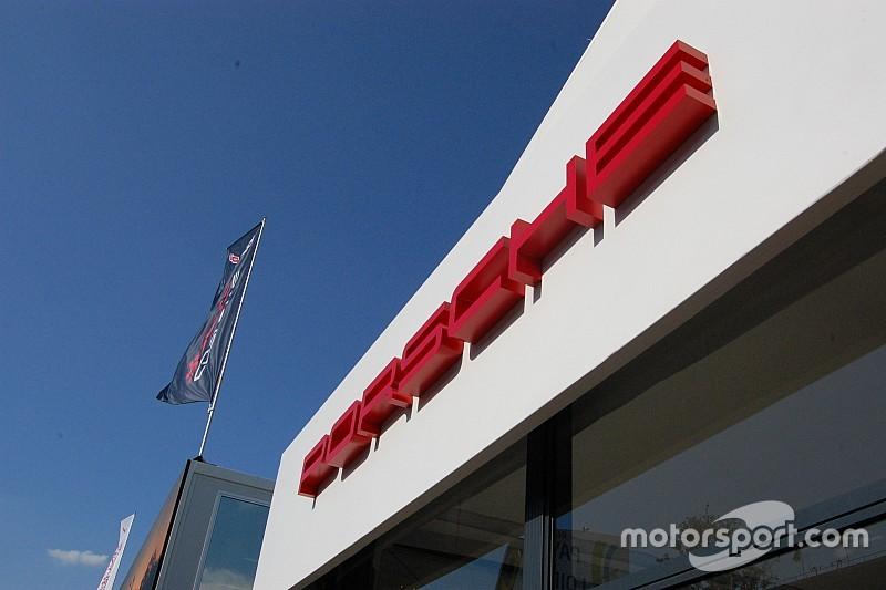 Porsche oficializa entrada na Fórmula E a partir de 2019