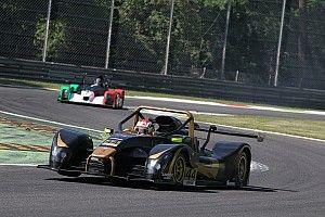 Gara 2: a Monza bis di Bellarosa tra le Turbo e Randaccio tra le Aspirate