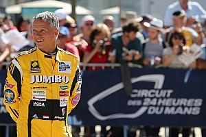 Le Mans Interview Lammers over 24ste Le Mans-avontuur: