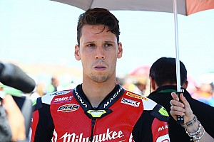 MotoGP Ultime notizie Aprilia non vuole perdere Savadori: presto un test in MotoGP