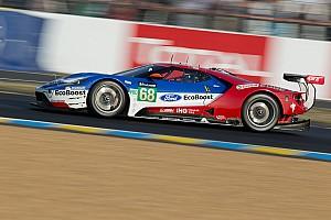 Le Mans Últimas notícias Kanaan volta a Le Mans com Ganassi Ford