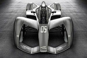 "Expect ""surprises"" on 2018/19 Formula E car, says Todt"