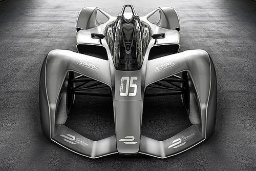 Тодт пообещал сюрпризы в новых машинах Формулы Е
