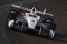 Phoenix IndyCar: Castroneves takes pole, sets new record