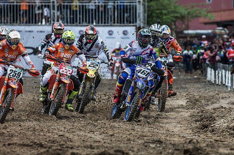 El MXGP 2018 comienza su gira indonesia; previa y horarios