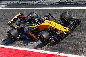 Formel-1-Technik: Spannende Entwicklungen in der Formel 1 2017