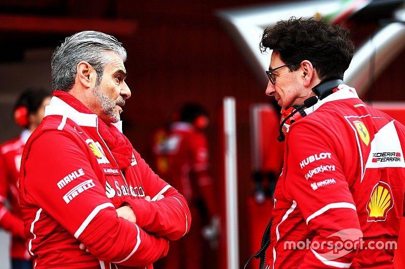 Красная революция: что нужно знать о смене руководства в Ferrari