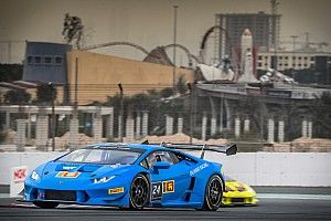 Dubai Super Trofeo: Ebrahim makes Middle East debut, Ghorpade misses