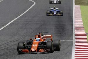 Alonso: Strong result unlikely even without Massa collision