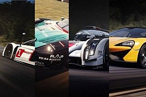 Дайджест симрейсинга: анонсы новых игр WRC и NASCAR