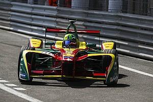 Formule E Résumé d'essais libres EL2 - Di Grassi signe le record du Circuit des Invalides