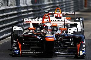 Formula E Son dakika D'Ambrosio, Dragon Racing'le yarışmaya devam edecek