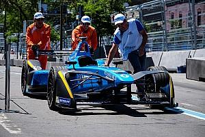 Fórmula E Últimas notícias Buemi é desclassificado de prova em Montreal