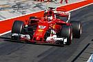 Ferrari, Barcelona'daki lastik testine Leclerc'i de götürmüş