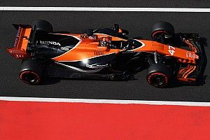 "McLaren elogia Norris após teste: ""Astro do futuro"""