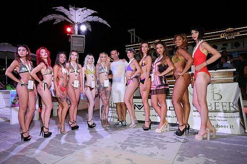 Miss Race Champions Challenge: la bellezza e l'eleganza in scena al Mugello!