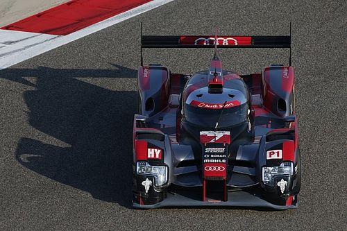 Top Stories of 2016, #3: Audi's endurance racing exit bombshell