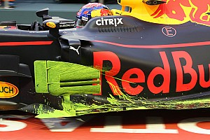 Formel 1 Analyse F1-Technik: Updates, die Red Bull zum Singapur-Favorit machen