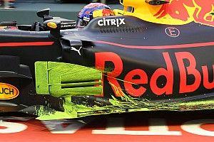 """Cómo """"se inspiró"""" Red Bull en Ferrari para brillar en Singapur"""