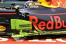 F1 La inspiración que Red Bull tomó de Ferrari para pelear en Singapur