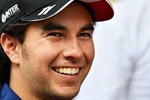 Perez perpanjang kontrak dengan Force India
