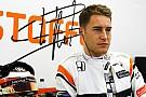 Формула 1 Вандорн нашел плюсы в неудачах с McLaren