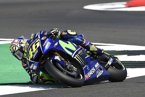 Rossi: Nova regra de pitlane não resolve problema