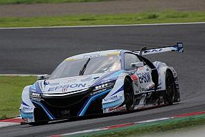 Super GT Race report Suzuka 1000km: Honda menang, Button finis ke-13