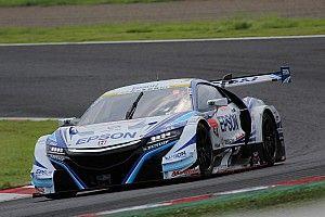 Suzuka 1000km: Honda menang, Button finis ke-13