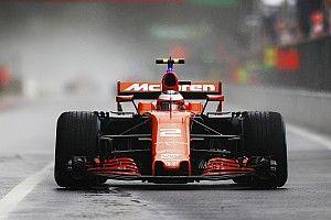 Alonso gunde Vandoorne plek in Q3