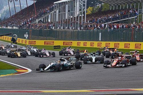 Прямая речь: Гран при Бельгии словами гонщиков