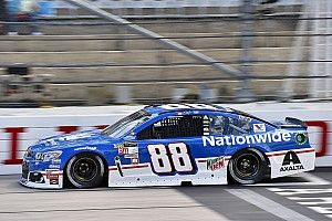 Loose lug nuts will likely cost Dale Jr. his crew chief for Richmond