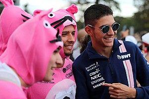 GP Italia: Kumpulan foto terbaik hari Jumat