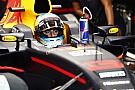 Ganti girboks, penalti Ricciardo bertambah