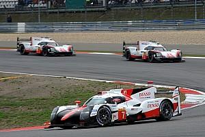 WEC Son dakika Toyota, Porsche'nin ayrılığından sonra