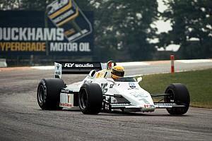 Senna első F1-es tesztje: azonnal verte a bajnok Rosberget!