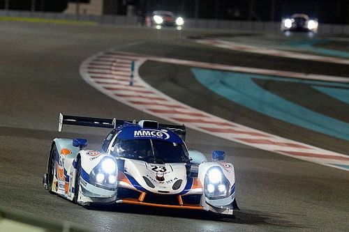 Richard Meins, Shaun Lynn and Jim Mcguire team up for Gulf 12 Hours with United Autosports
