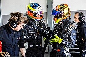 Il Raton Racing ufficializza l'equipaggio Liberati-Kang Ling per il GT Open