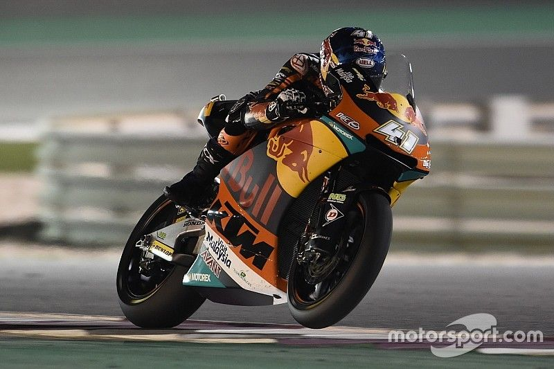 """Binder admits injury has put him """"on the back foot"""""""