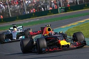 """Red Bull: """"Reglementen ophanging geen invloed op prestaties"""""""