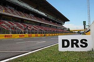 La FIA revela los cambios de zonas de DRS para lo que resta de temporada