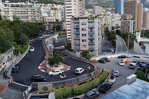 """GP di Monaco, ecco come nasce la """"pista"""""""