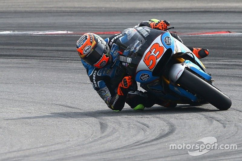 Rabat to sit out Phillip Island MotoGP test