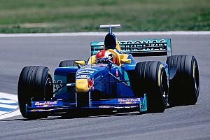 Galeri: Sauber'in 1993'ten bu yana ürettiği F1 araçları