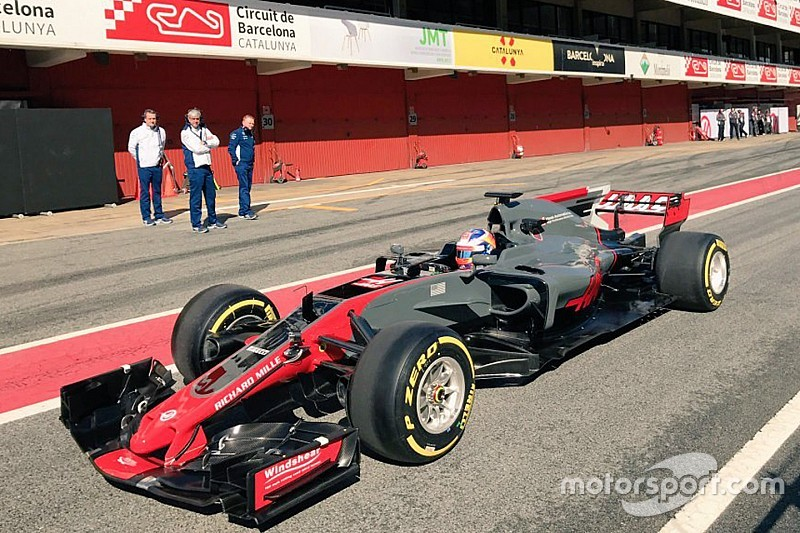 Spyshot: Dit is de Haas VF-17!