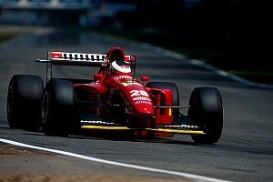 Photos - Les 10 victoires de Gerhard Berger en Formule 1